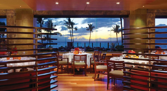 Four Seasons Resort Maui at Wailea Honeymoon Registry